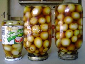 Pickled Onions (R1)