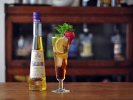 Galliano Sour